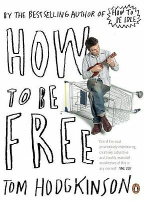 **NEW** - How to be Free (Paperback) 0141022027