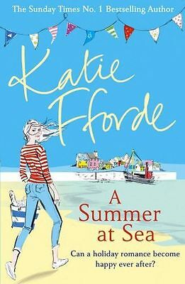 **NEW** - A Summer at Sea (Paperback) 0099579324