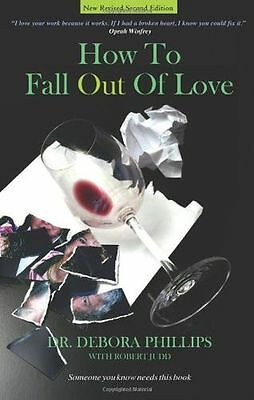 **NEW** - HOW TO FALL OUT OF LOVE (Paperback) 098558100X