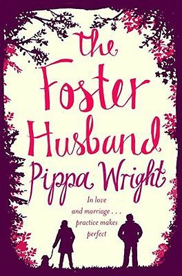 **NEW** - The Foster Husband (Paperback) 1447210085