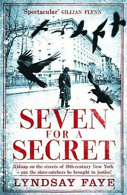 **NEW** - Seven for a Secret (Paperback) 0755386795