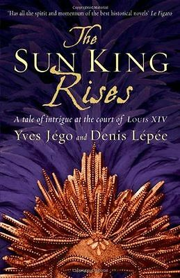 **NEW** - The Sun King Rises (Paperback) 1906040028