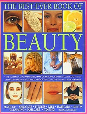 **NEW** - The Best Ever Book of Beauty (Paperback) 184477645X