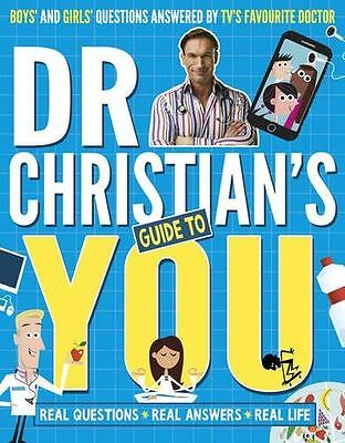 **NEW** - Dr Christian's Guide to You (Paperback) 1407165445