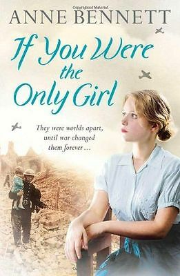 **NEW** - If You Were the Only Girl (Paperback) 0007359233
