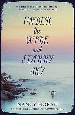 **NEW** - Under the Wide and Starry Sky (Hardcover) 1444778412