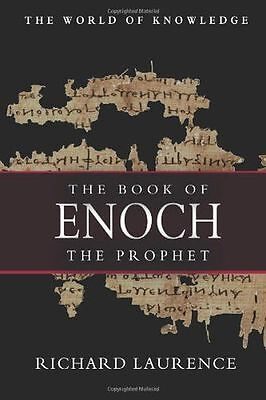 **NEW** - The Book of Enoch The Prophet (Paperback) 1463794606