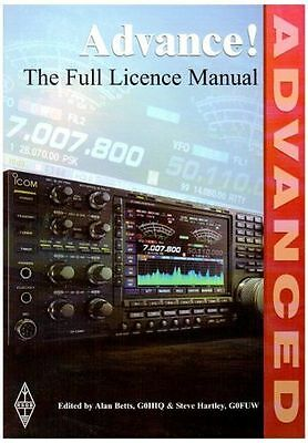 **NEW** - Advance: The Full Licence Manual (Paperback) 187230995X