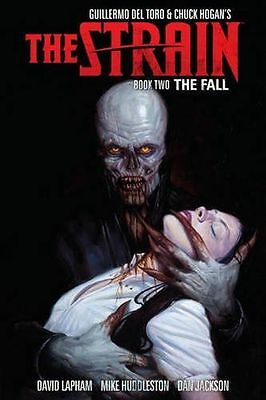 **NEW** - Strain, The: Book Two (Hardcover) 1616558369