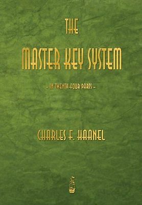 **NEW** - The Master Key System (Paperback) 1603865608