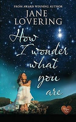 **NEW** - How I Wonder What You are (Paperback) 1781891915