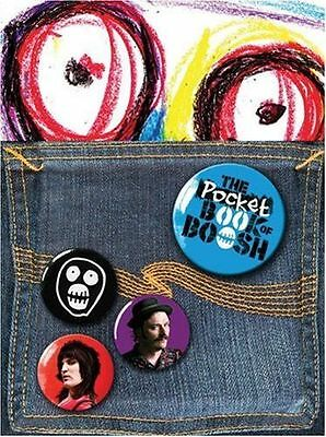 **NEW** - The Pocket Book of Boosh (Paperback) 1847674143