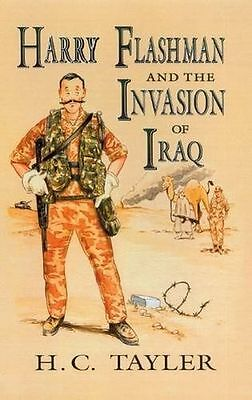 **NEW** - Harry Flashman and the Invasion of Iraq (Hardcover) 0722340400