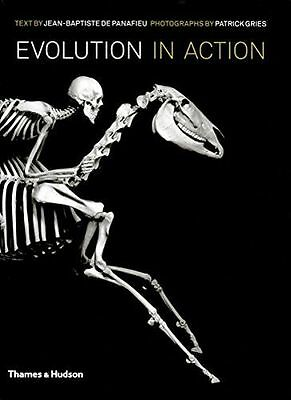 Evolution in Action: Natural History through Spectacular (HC) 0500515980