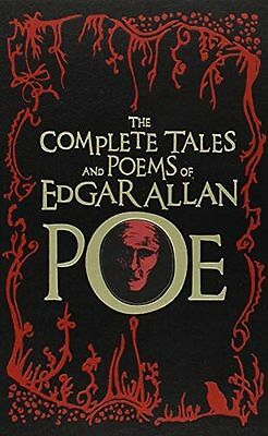 Complete Tales and Poems of Edgar Allan Poe, The (Barnes & (HC) 1435106342