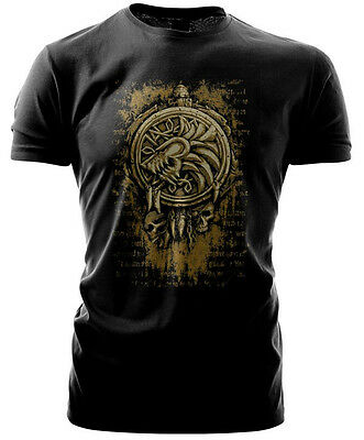 Warhammer 40k Forgeworld Event Only T shirt Space Wolves