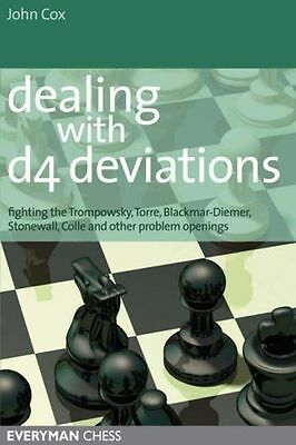 Dealing with d4 Deviations: Fighting the Trompowsky, Torre, (PB) 1857443993