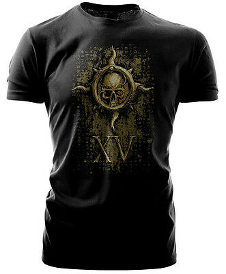 Warhammer 40k Forgeworld Event Only T shirt Thousand Sons Version 2