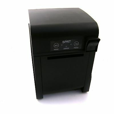 SPRT SP-POS901 Thermal Kitchen Printer Ex-Demo [USB-B / RS232 & Ethernet]