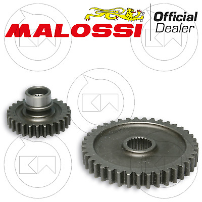 Malossi 6714418 Kit Rapporti Power Transmission Sport 26/40 Yamaha Tmax 500 2004