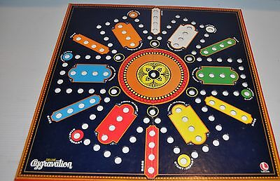 DELUXE AGGRAVATION Replacement BOARD Lakeside 1980s