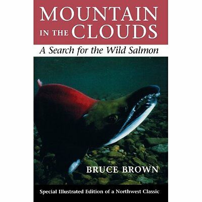 Mountain In The Clouds - Paperback NEW Bruce Brown 1995-06-15