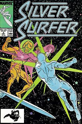 Silver Surfer (1987 2nd Series) #3 FN