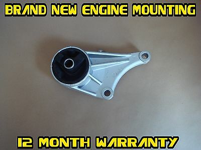 Vauxhall Astra G MK4 - Zafira A 98-05 1.4/1.6/1.8 Front Engine Mount - Manuals