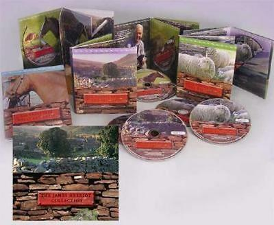NEW The James Herriot Collection By James Herriot Audio CD Free Shipping