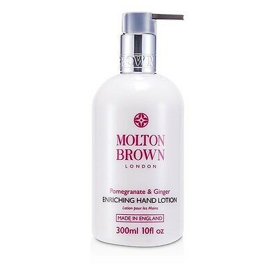 Molton Brown Pomegranate & Ginger Enriching Hand Lotion 300ml