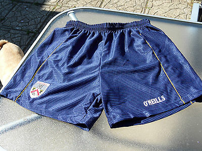 Coleraine Away Shorts Xl Mens Brand New No Tags