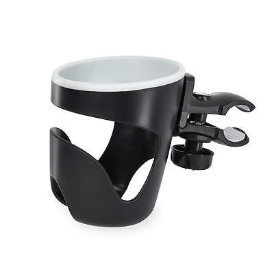 Zobo Universal Stroller Cup Holder