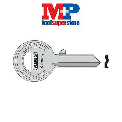 ABUS Mechanical KB02706 24-41-885 Right Hand 4 Pin Key Blank