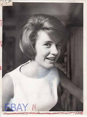 Patty Duke Show VINTAGE Photo