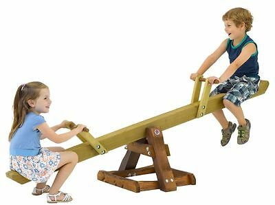Plum Premium Wooden Seesaw. From the Official Argos Shop on ebay