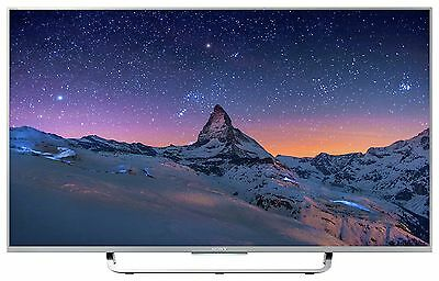 Sony KD49X8307C 49 Inch 4K Ultra HD Freeview HD WiFi LED Smart TV -From Argos