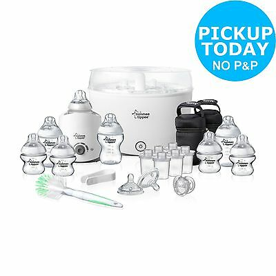 Tommee Tippee Essentials Starter Kit. From the Official Argos Shop on ebay