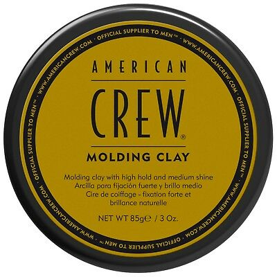 American Crew Style Molding Clay 85g for men