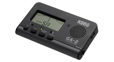 Korg GA-2 Electric Guitar And Bass Tuner