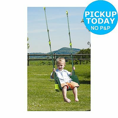 TP Quadpod 4 in 1 Swing Seat. From the Official Argos Shop on ebay