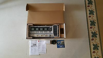 Zoom G5 - Guitar Effects & Amp Simulator In Box