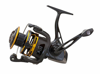 Team Lew's Pro Speed Spin TLP3000 Spinning Fishing Reel