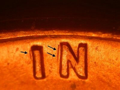 1960 P DDO-006 Ch/Gem BU Lincoln Cent Doubled Die  Rare this Nice!!