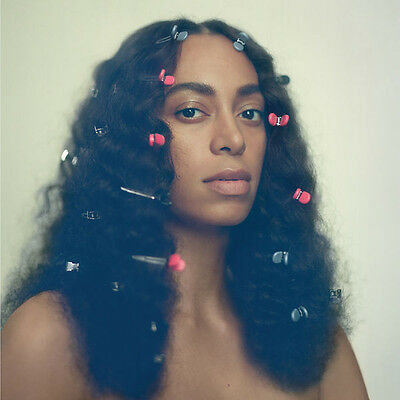 Solange - A Seat at the Table Vinyl LP