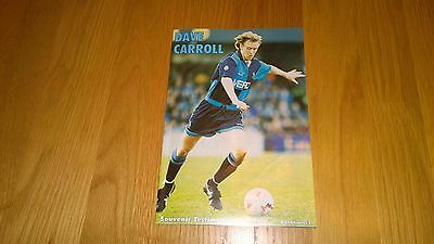 1997-98 Wycombe v Leicester City - Testimonial