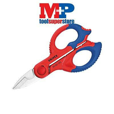 Knipex 9505155 Electricians Shears 150mm (6in)