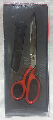 Mundial Signature Series Forged - Right Handed Dressmaker Shears - Brand New
