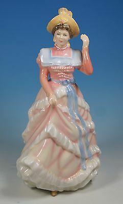 Royal Doulton Figure Figurine SHARON HN 3603 1994 Only Nada Pedley