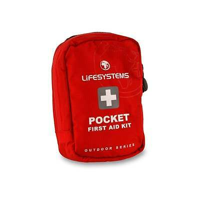 LifeSystem Pocket Cycling / Outdoor First Aid Kit