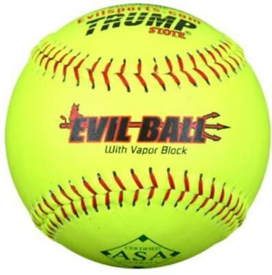 "Evil Ball 12"" Evil ASA 52-300 Distance with HOT .52/300 - Dozen ASA-RP52"